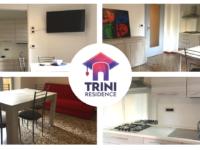 Trini Residence Crocetta – Soggiorno