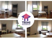 Trini Residence Crocetta – Sala Studio