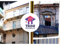 Trini Residence Centro – Esterno