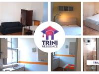 Trini Residence Centro – Trilocale