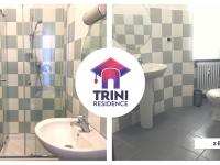 Trini Residence Crocetta – Bagni