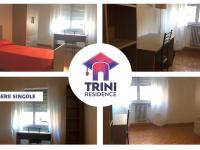 Trini Residence Crocetta – Camere singole