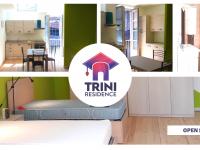 Trini Residence Centro – Open Space